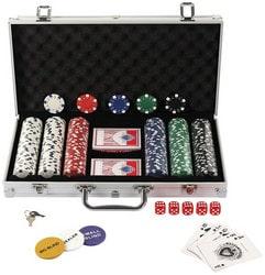 Bien choisir sa mallette de poker