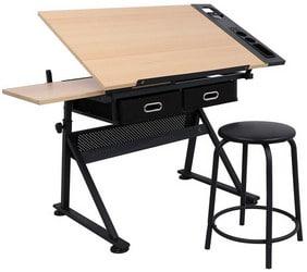 Bien choisir sa table à dessin