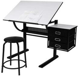 Table à dessin pas chère