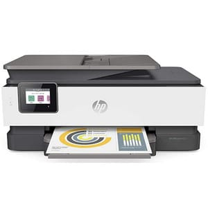 L'imprimante HP wifi OfficeJet Pro 8022